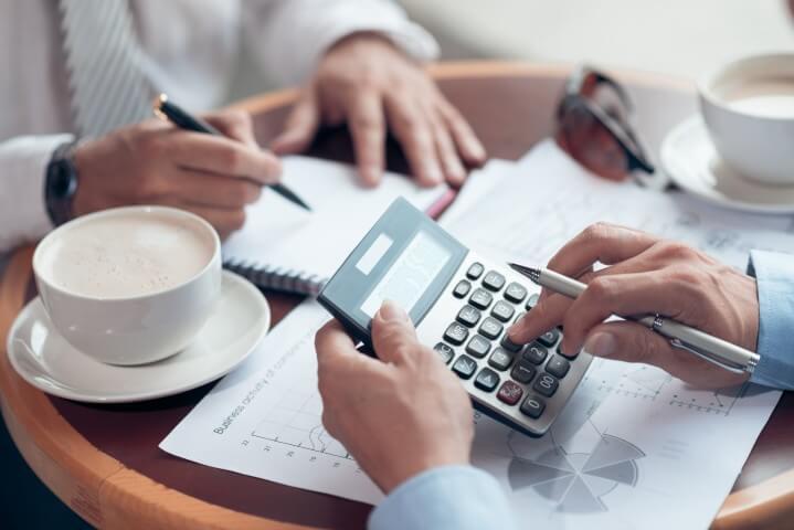 גיוס אשראי לעסקים